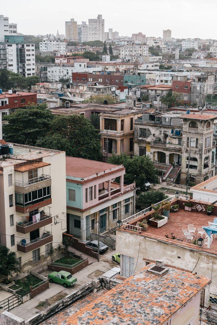 Arquitectura cubana