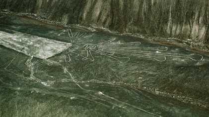 Las líneas de Nazca: un enigma que persiste tras 80 años