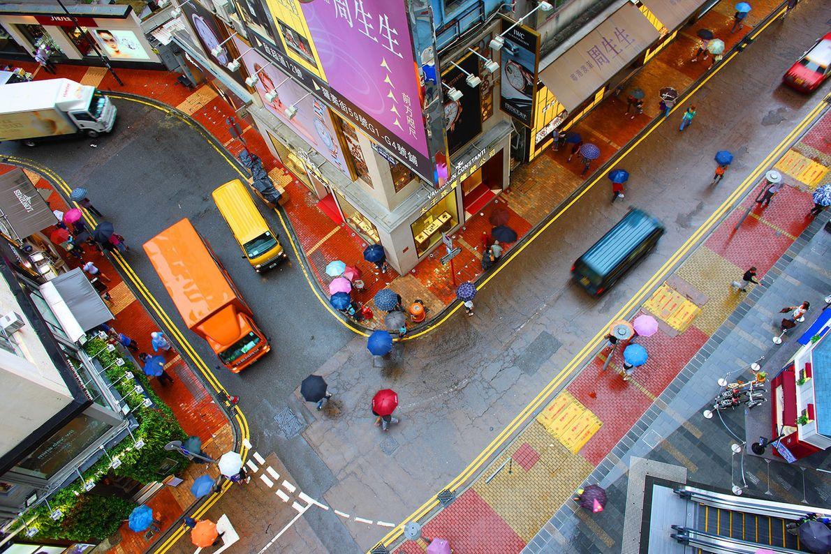 Lung Kwu Sheung Tan, Tuen Mun, Hong Kong