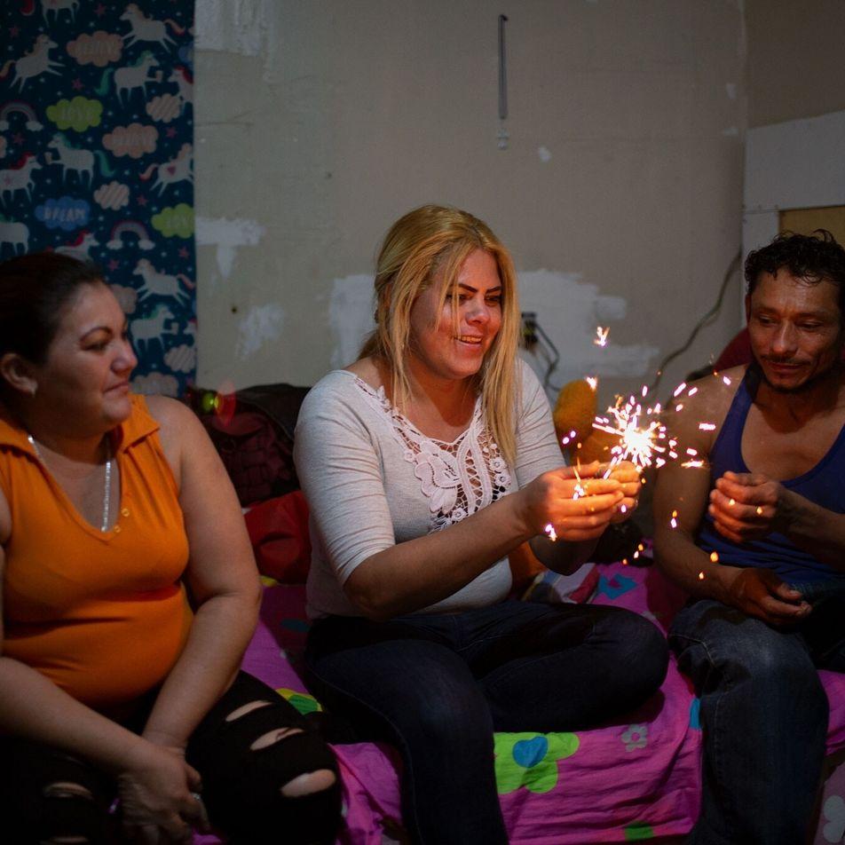 ¿Qué les depara el futuro a las personas trans solicitantes de asilo atrapadas en México?