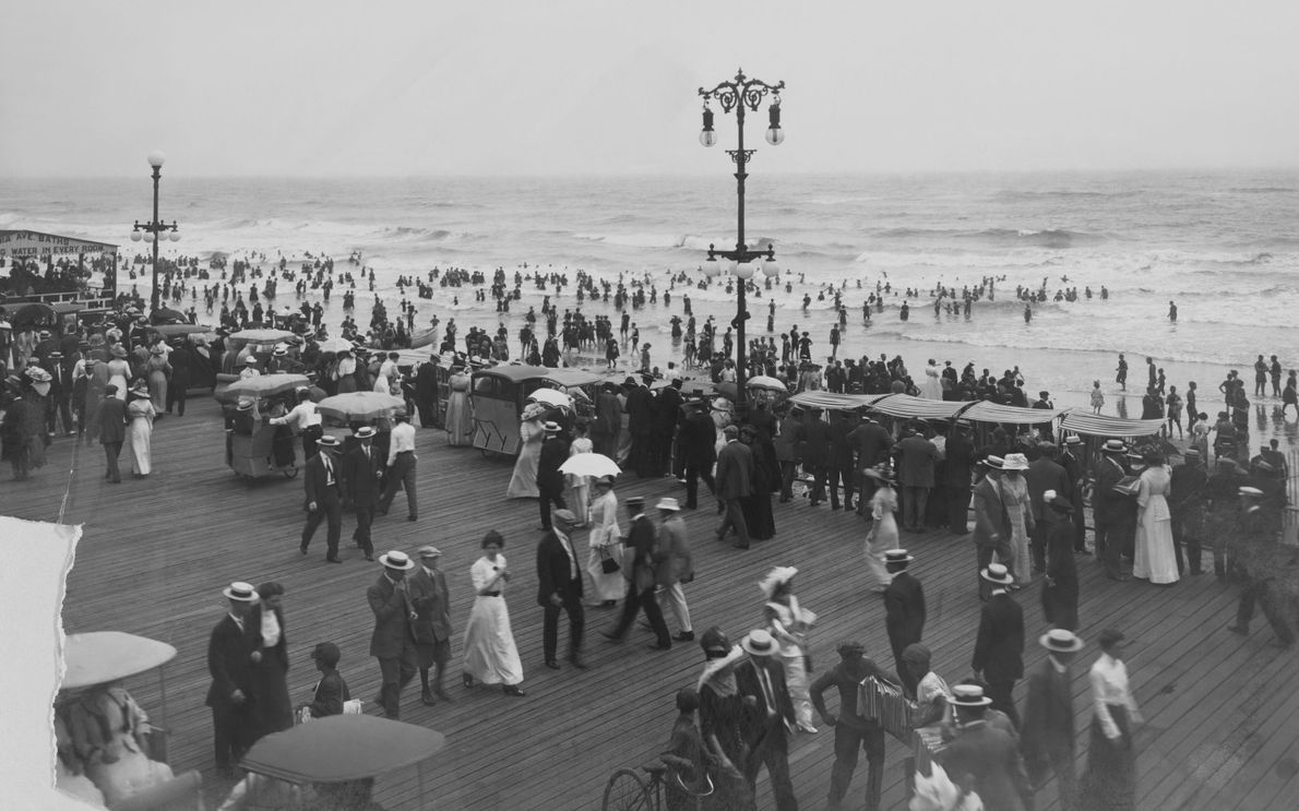 Atlantic City 1920