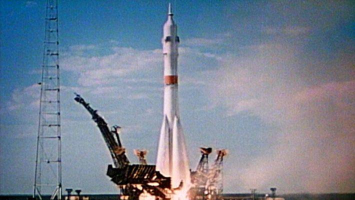 Semana Mundial del Espacio: Yuri Gagarin