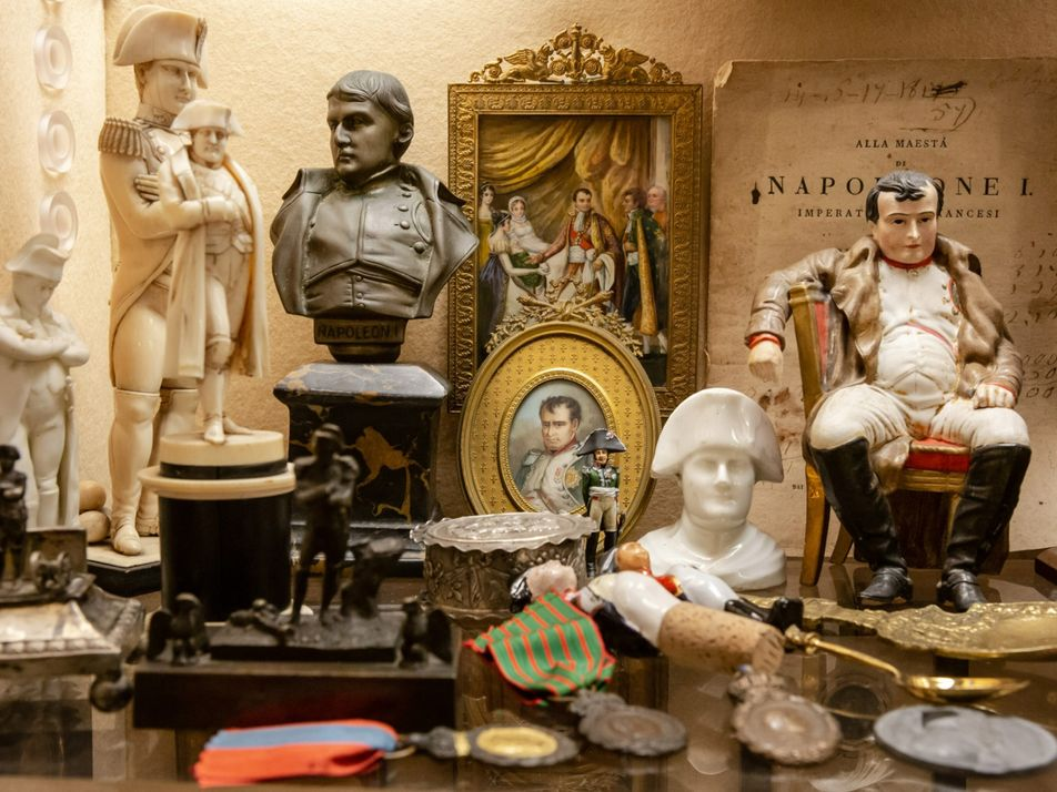 ¿Fue Napoleón Bonaparte un líder inteligente o un tirano?