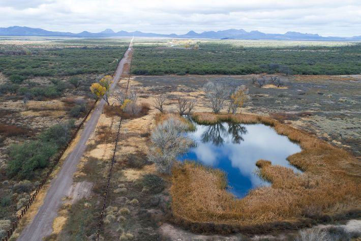 Refugio nacional de vida silvestre de San Bernardino