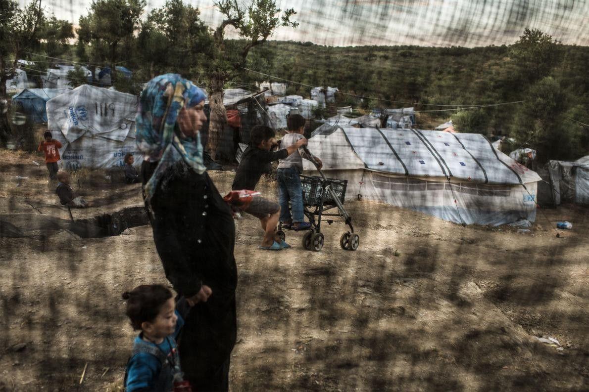 Refugiados 09