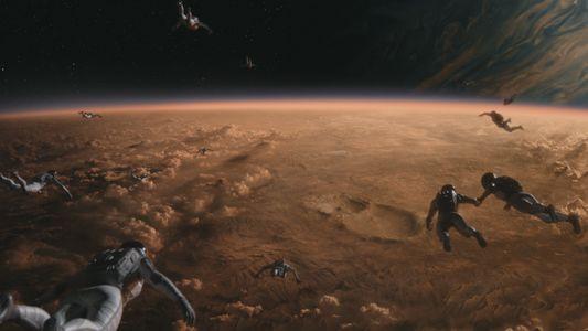 Cosmos regresa a National Geographic