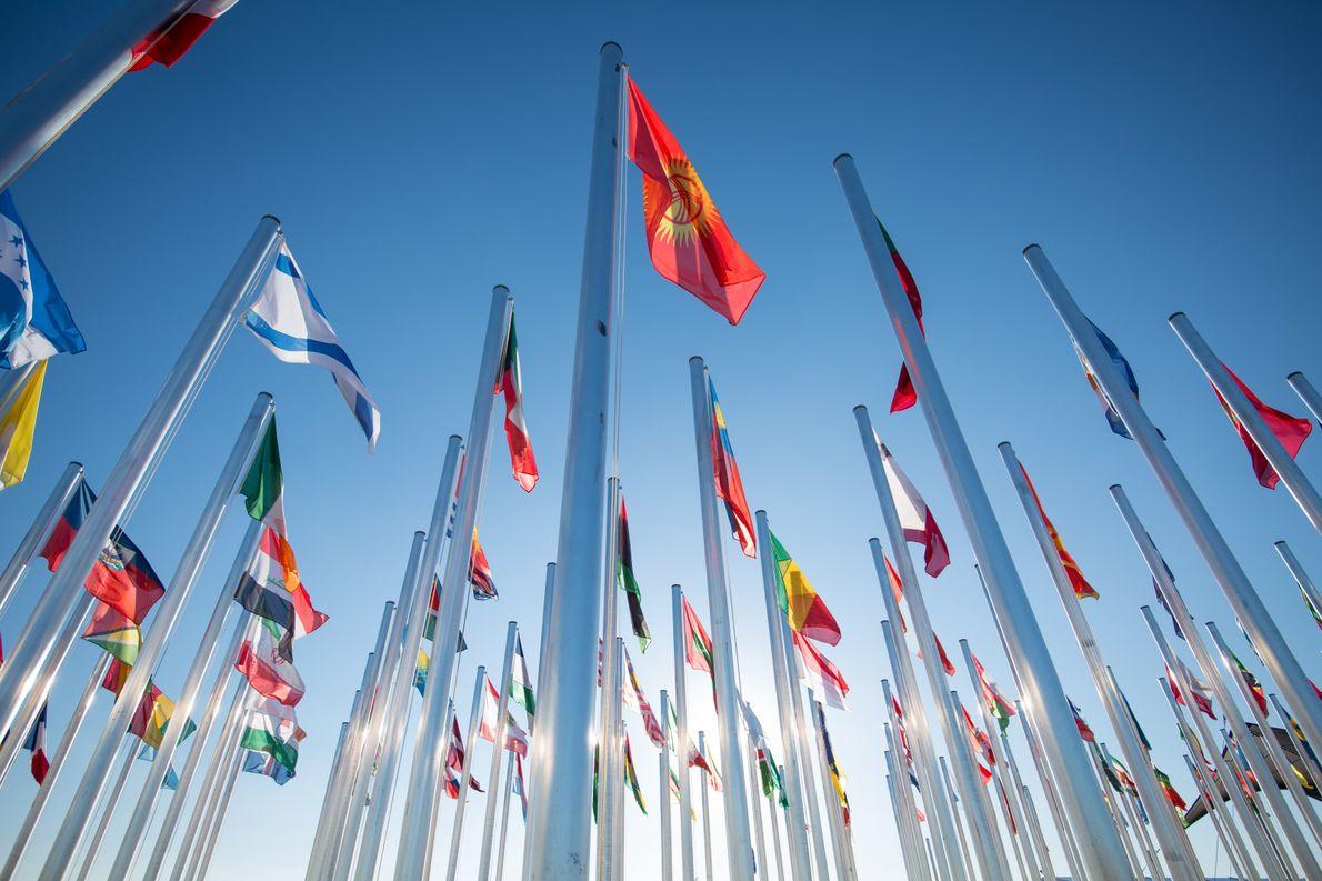Cumbre del Clima: Así arranca la COP 25 en Madrid
