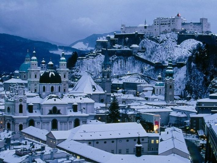 Salzburgo, Austria