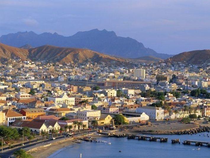 Descubre Cabo Verde