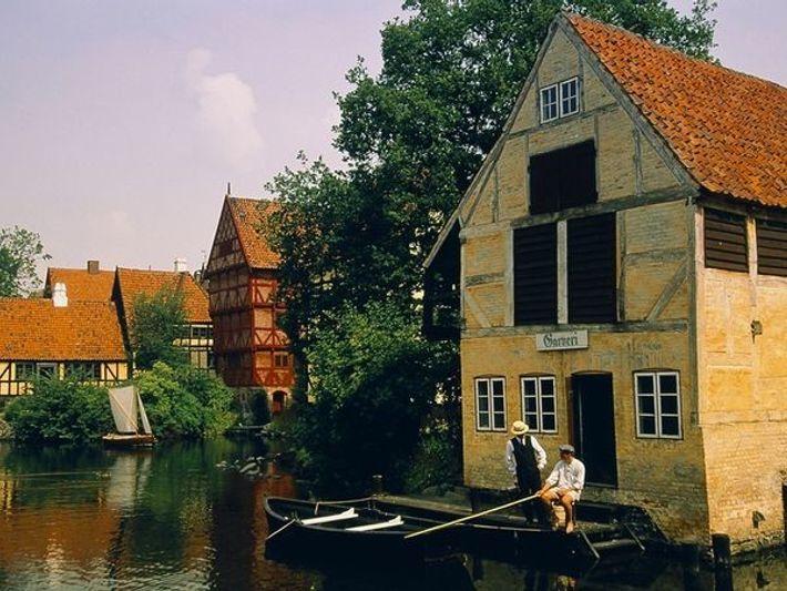 ¿Sabías que Copenhague es la ciudad nórdica que más visitantes recibe?