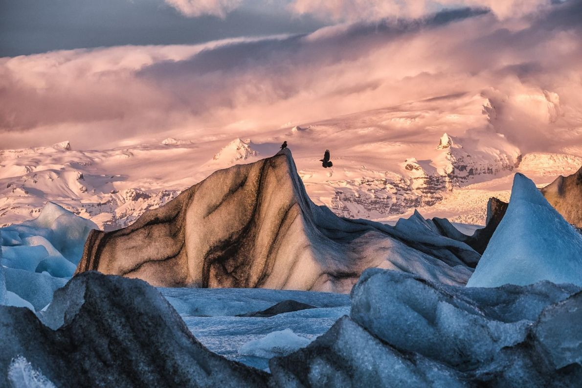 MATEUSZ GORNY, NATIONAL GEOGRAPHIC YOUR SHOT