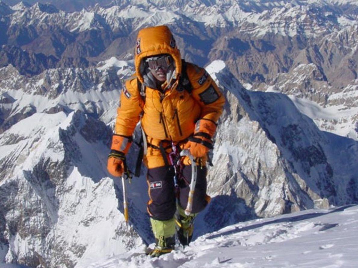 K2, China/Pakistan
