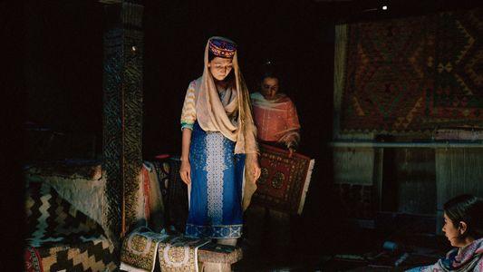 La lucha de las mujeres pakistaníes