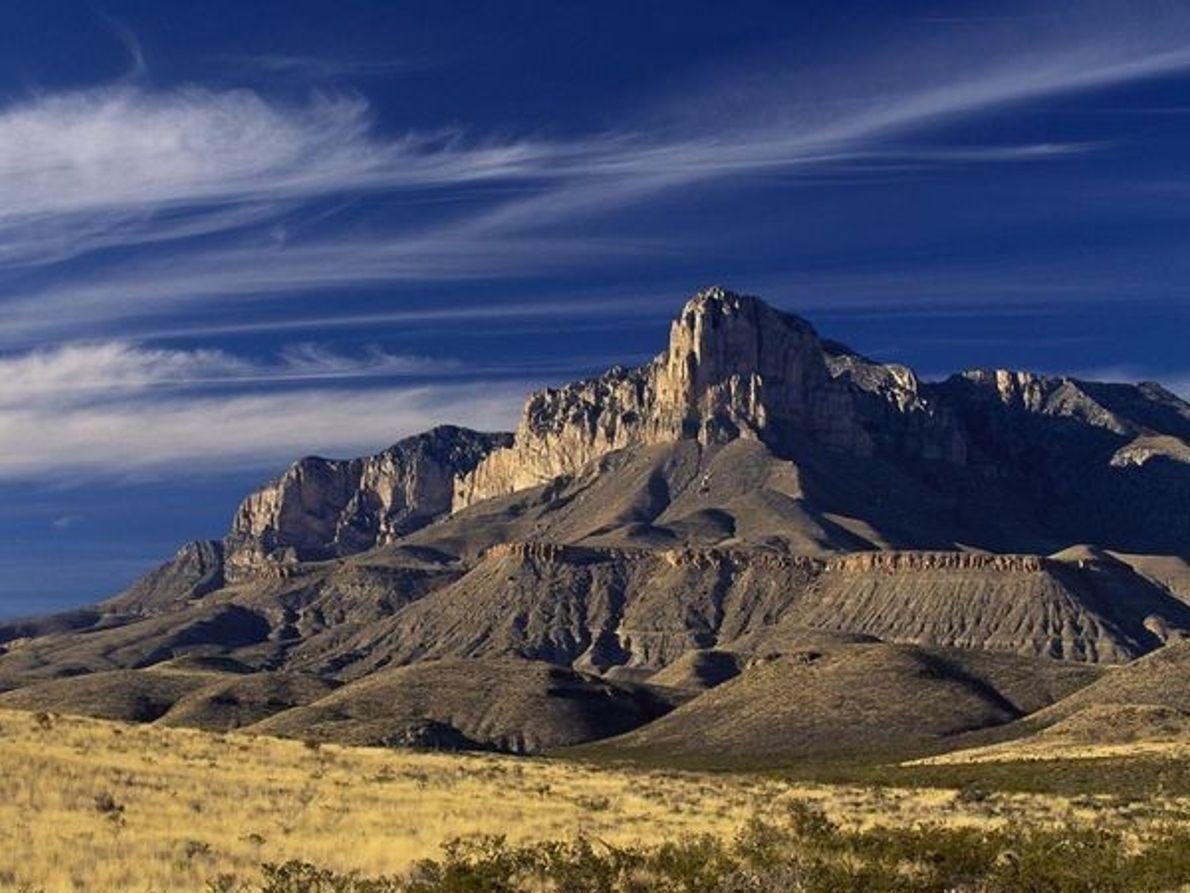 Montañas de Guadalupe