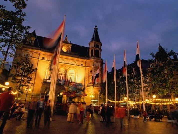 ¿Sabes cuál es la industria más importante de Luxemburgo?