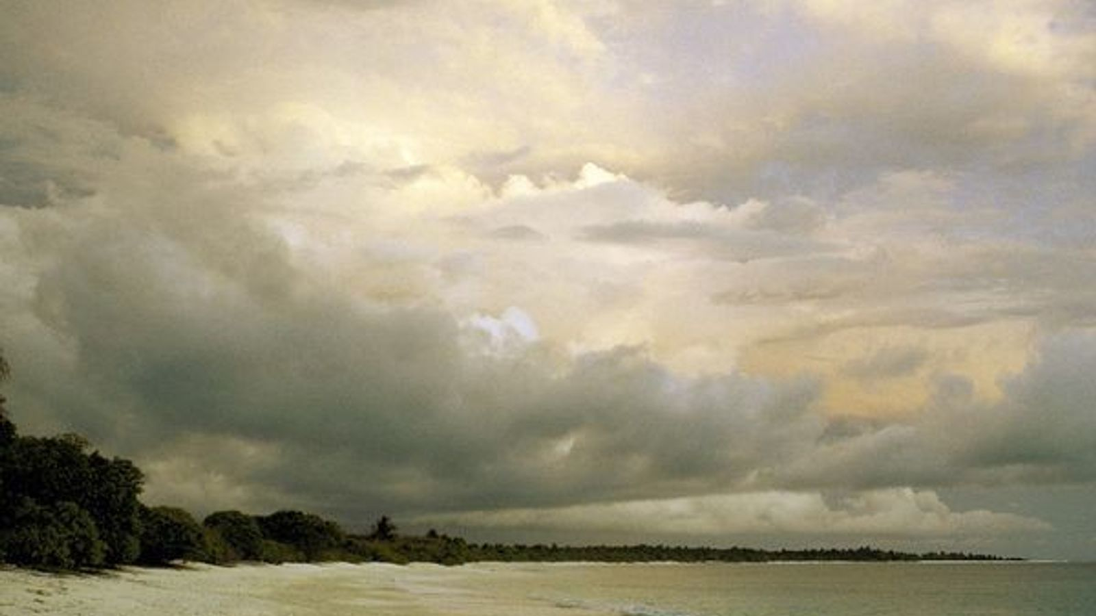 Islas Marshall