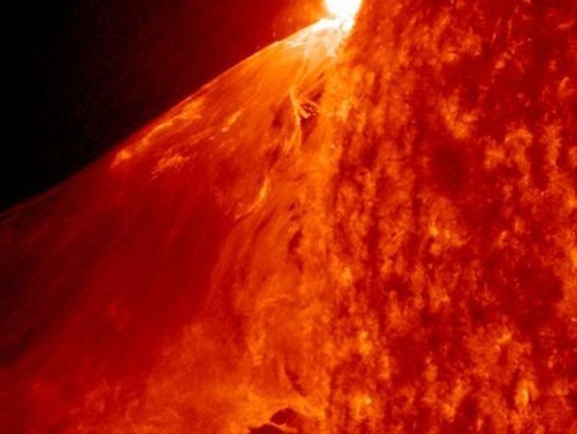 Tsunami solar