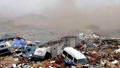 Información útil acerca de los tsunamis