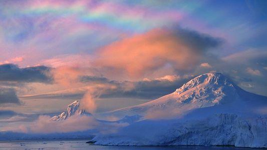 El agujero de la capa de ozono tiene un comportamiento inusual este año