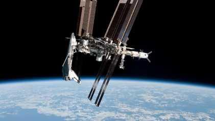 Rusia y Estados Unidos acuerdan construir una estación espacial que orbitará alrededor de la Luna