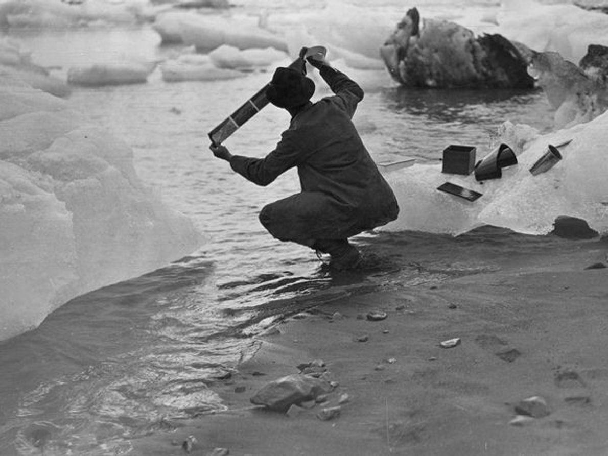 El ingenio del fotógrafo