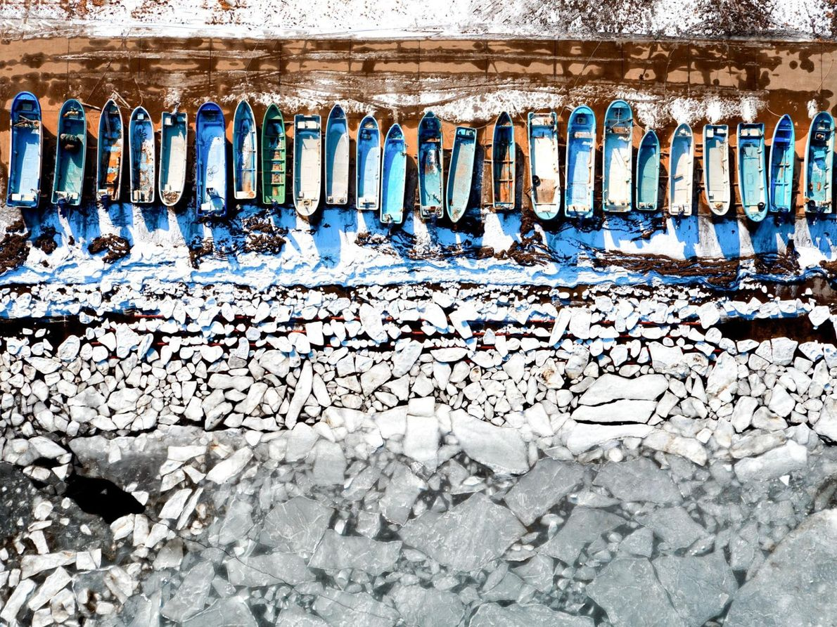 CHRIS MCCANN, NATIONAL GEOGRAPHIC YOUR SHOT