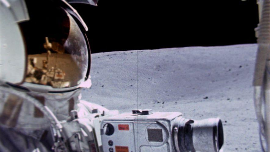 Semana Mundial del Espacio: Apolo 11