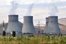 ¿Es la planta nuclear de Armenia la más peligrosa del mundo?