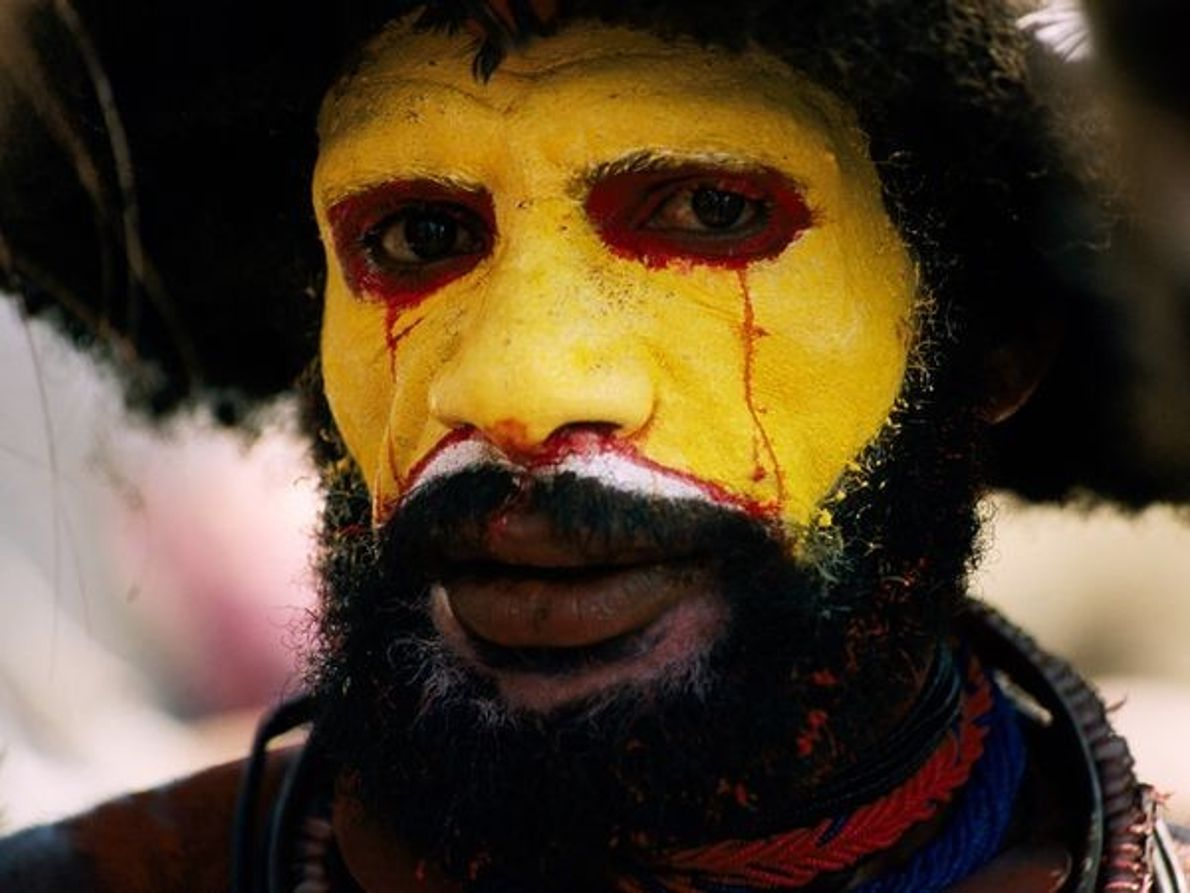La vida de color: Amarillo
