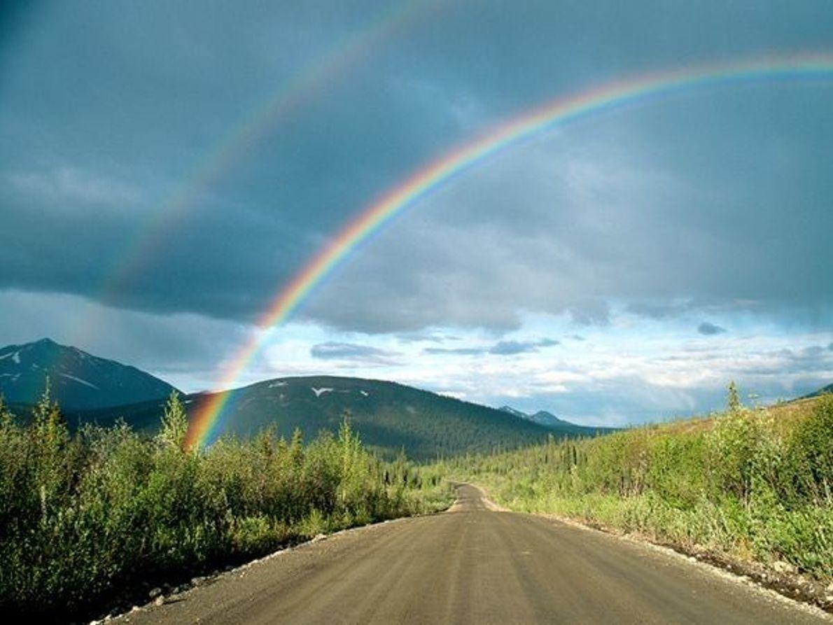 Carretera de Denali (Alaska)
