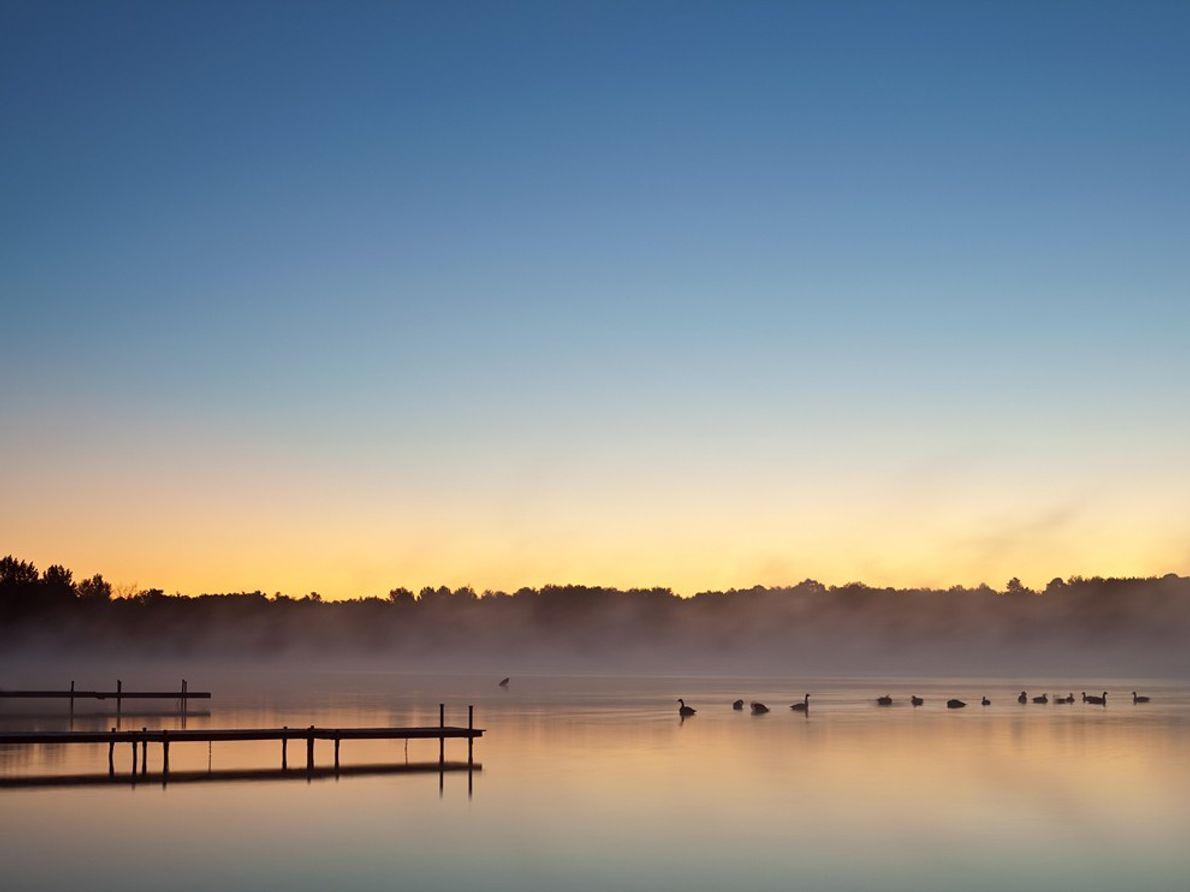 Lago, Ontario