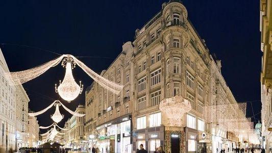 Los 10 mejores lugares para ver las luces de navidad