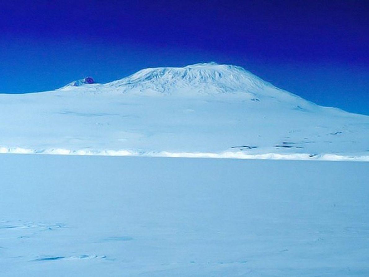 Monte Melbourne (Antártida)