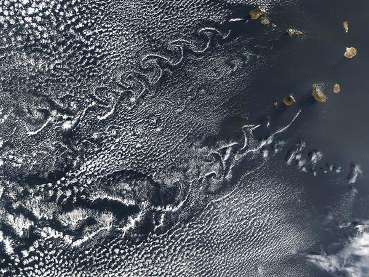 Nube de vórtices
