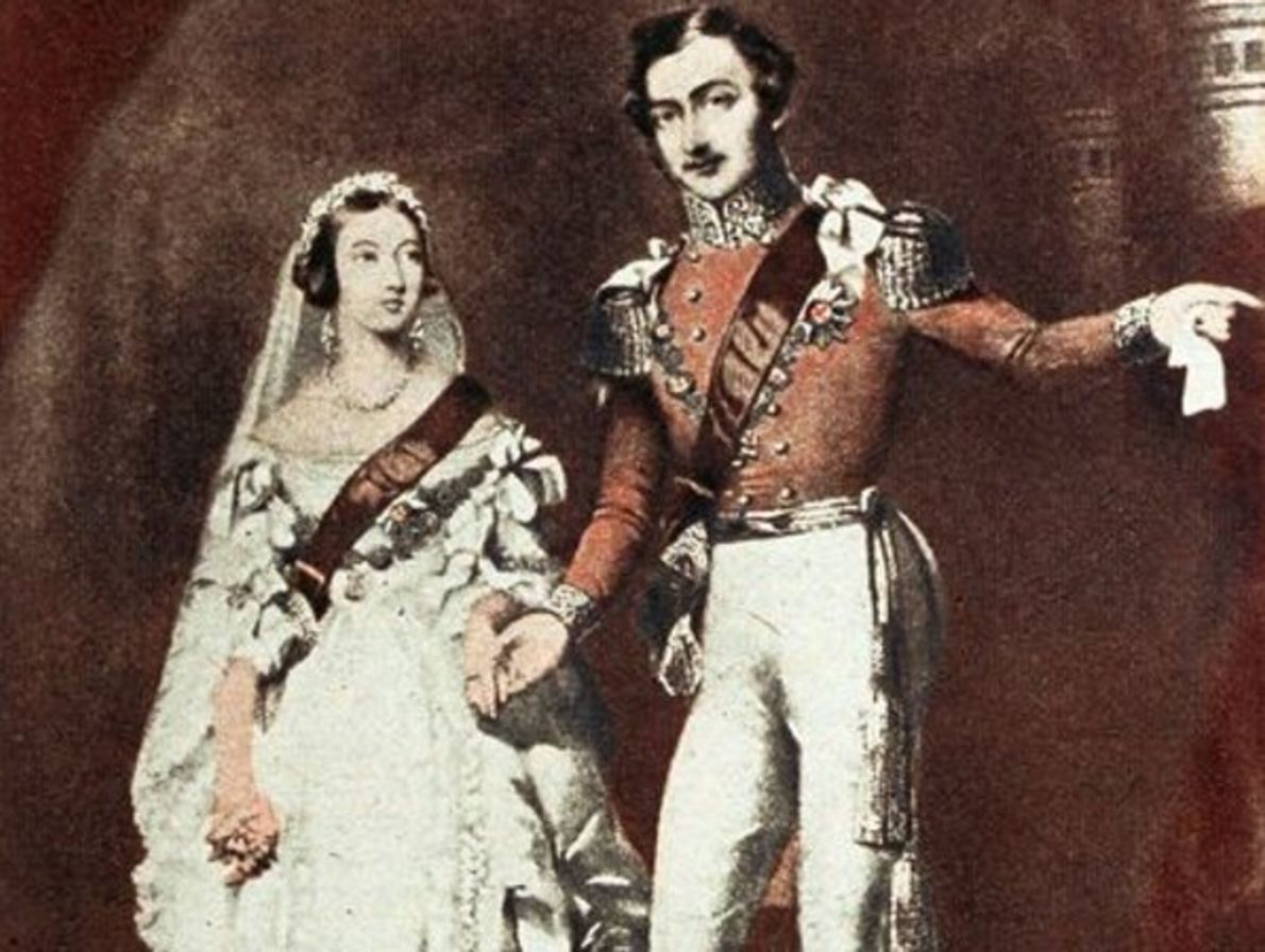 Un buen siglo para una boda agradable