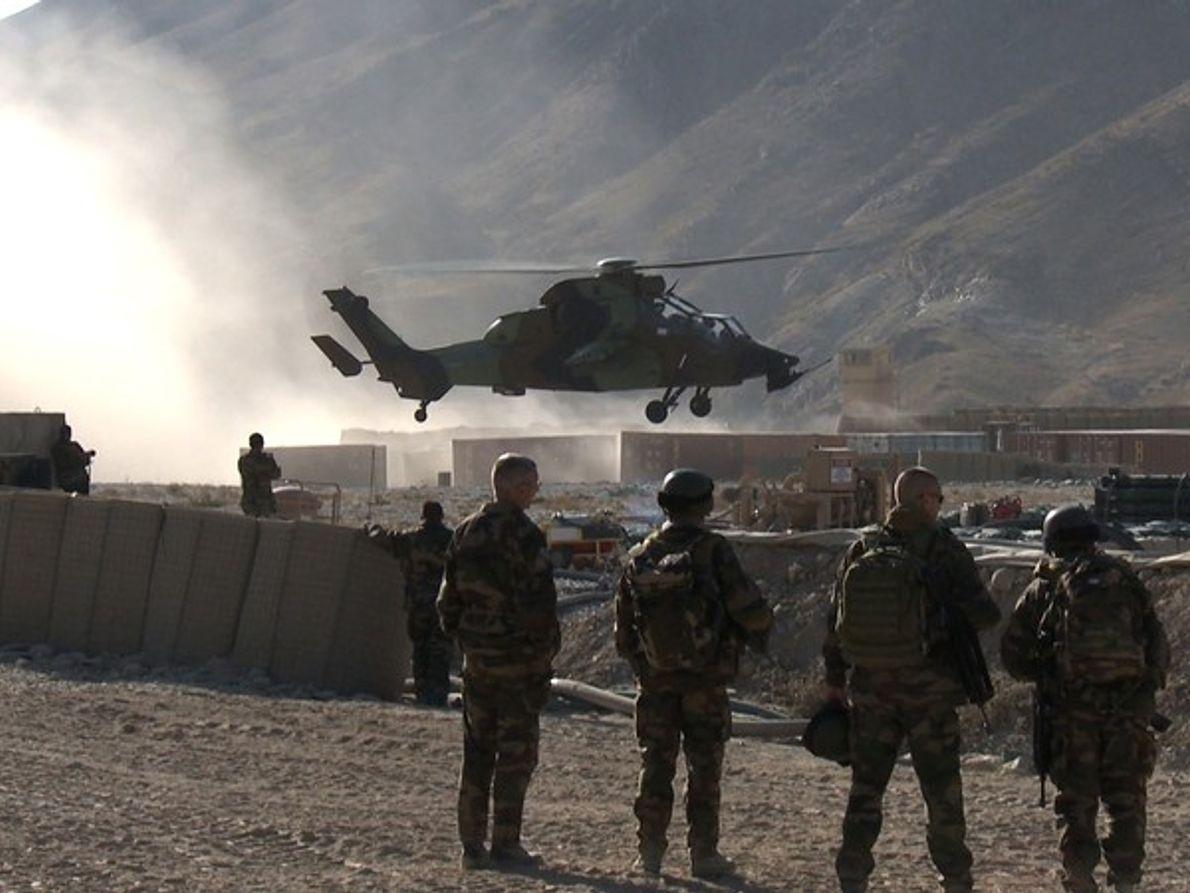 Dentro de: Tierra Talibán III
