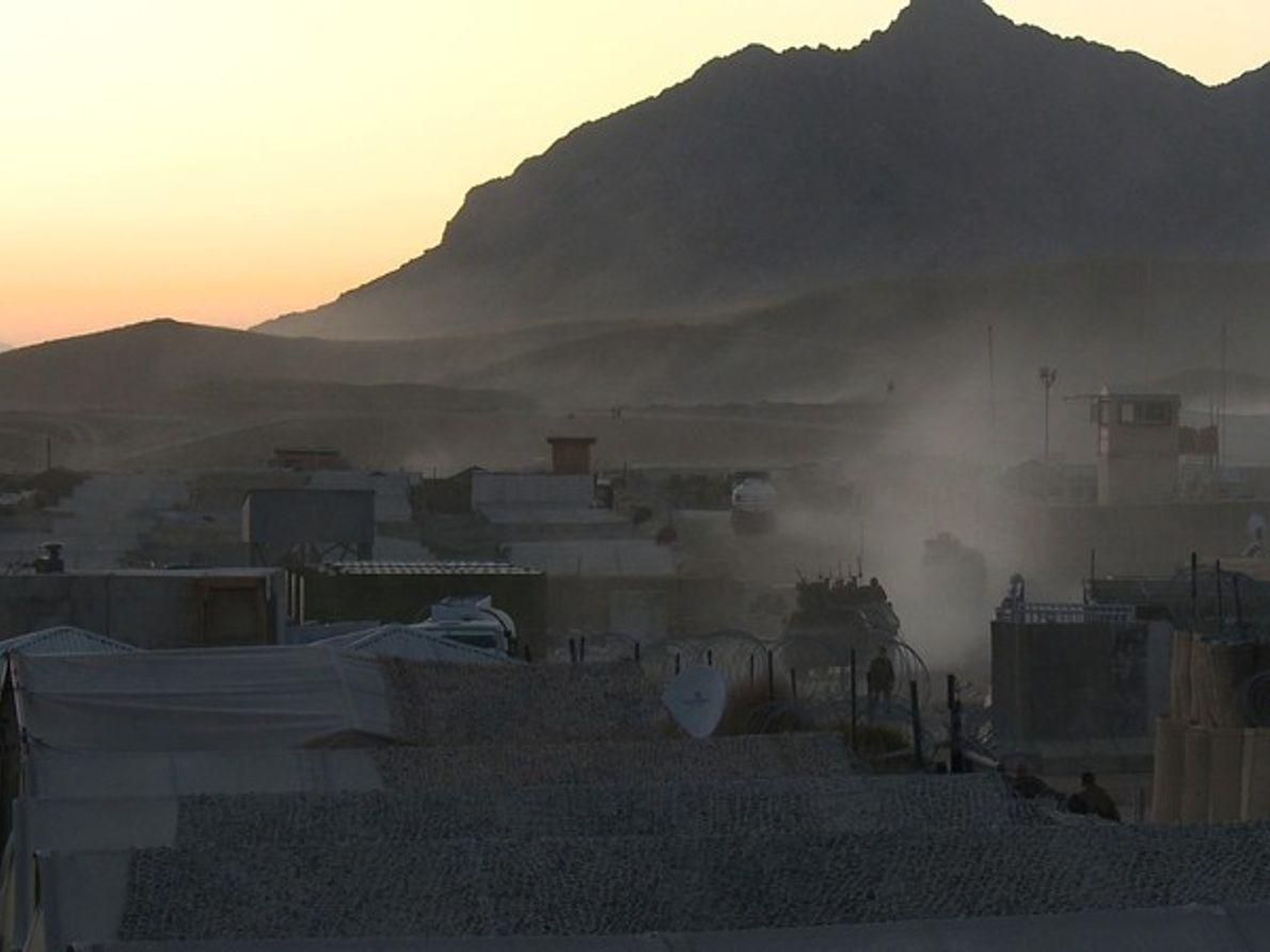 Dentro de: Tierra Talibán IV