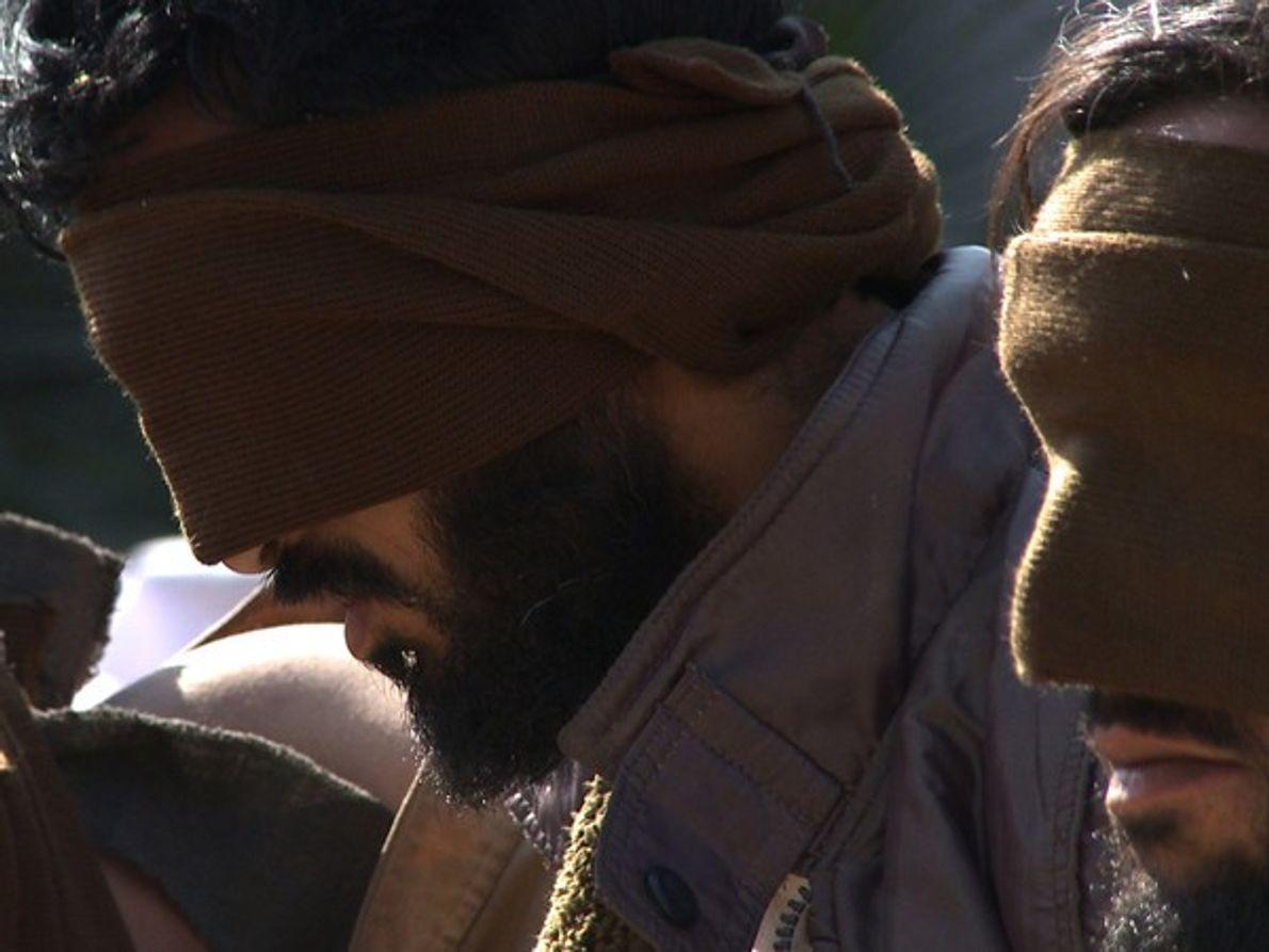 Dentro de: Tierra Talibán V