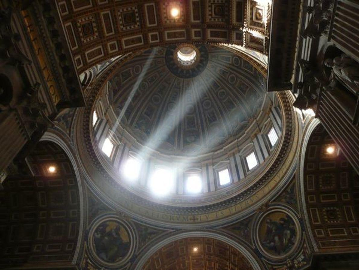 Basílica de San Pedro en Roma