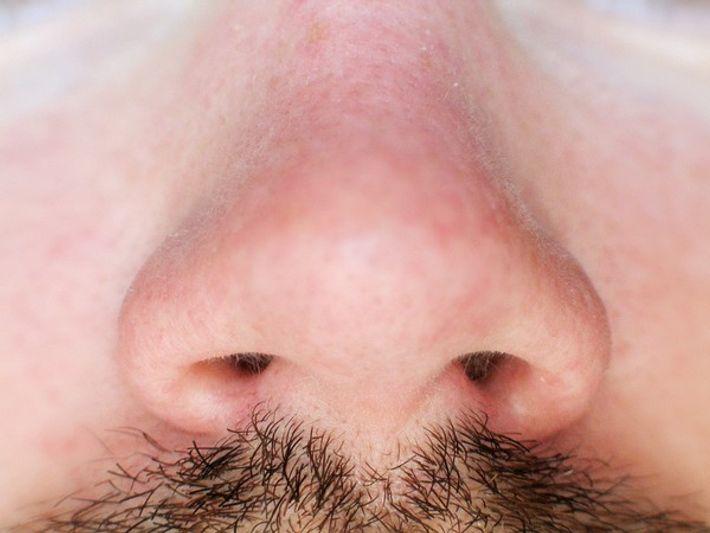 Las mujeres pueden identificar inconscientemente a los hombres a través del olfato