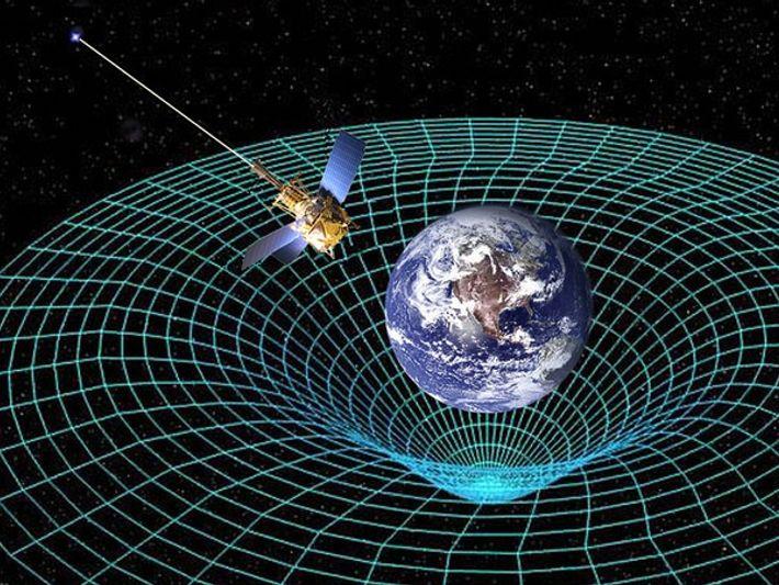 La misión de la NASA Gravity Probe confirma dos teorías de Einstein