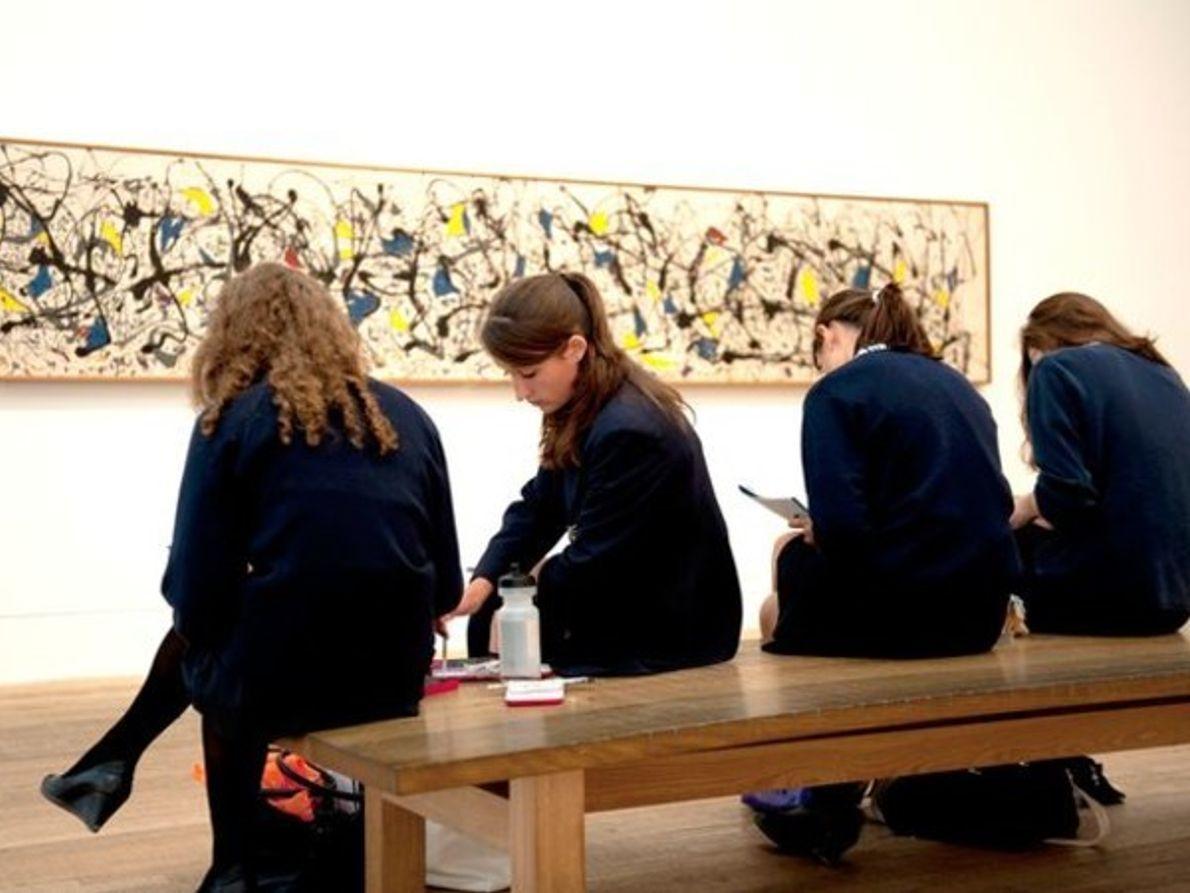 Galería Tate