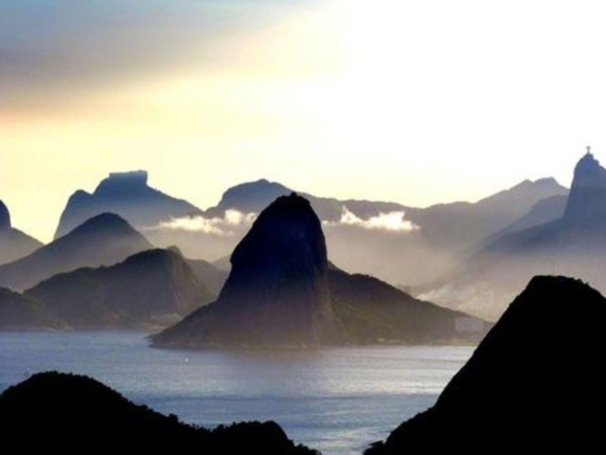 Colinas de Río de Janeiro