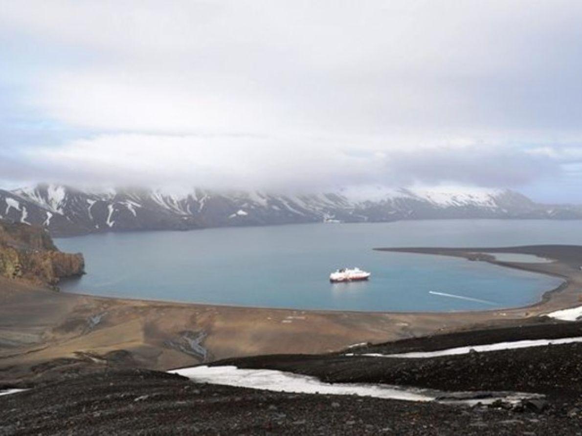 Isla Decepción