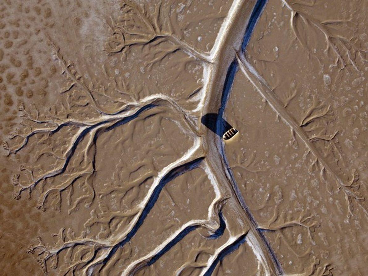 Inundaciones, sequías y cambio climático