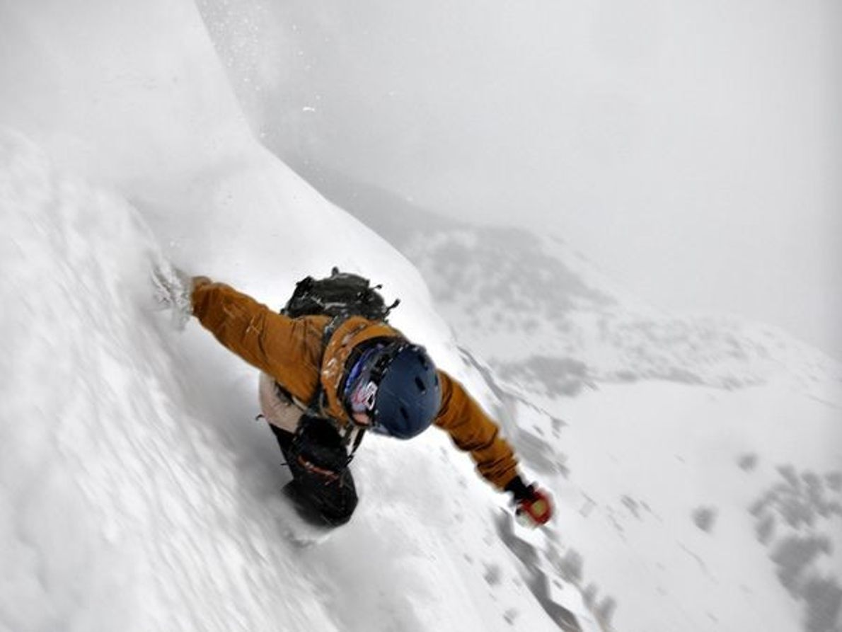 Esquí de travesía, Austria