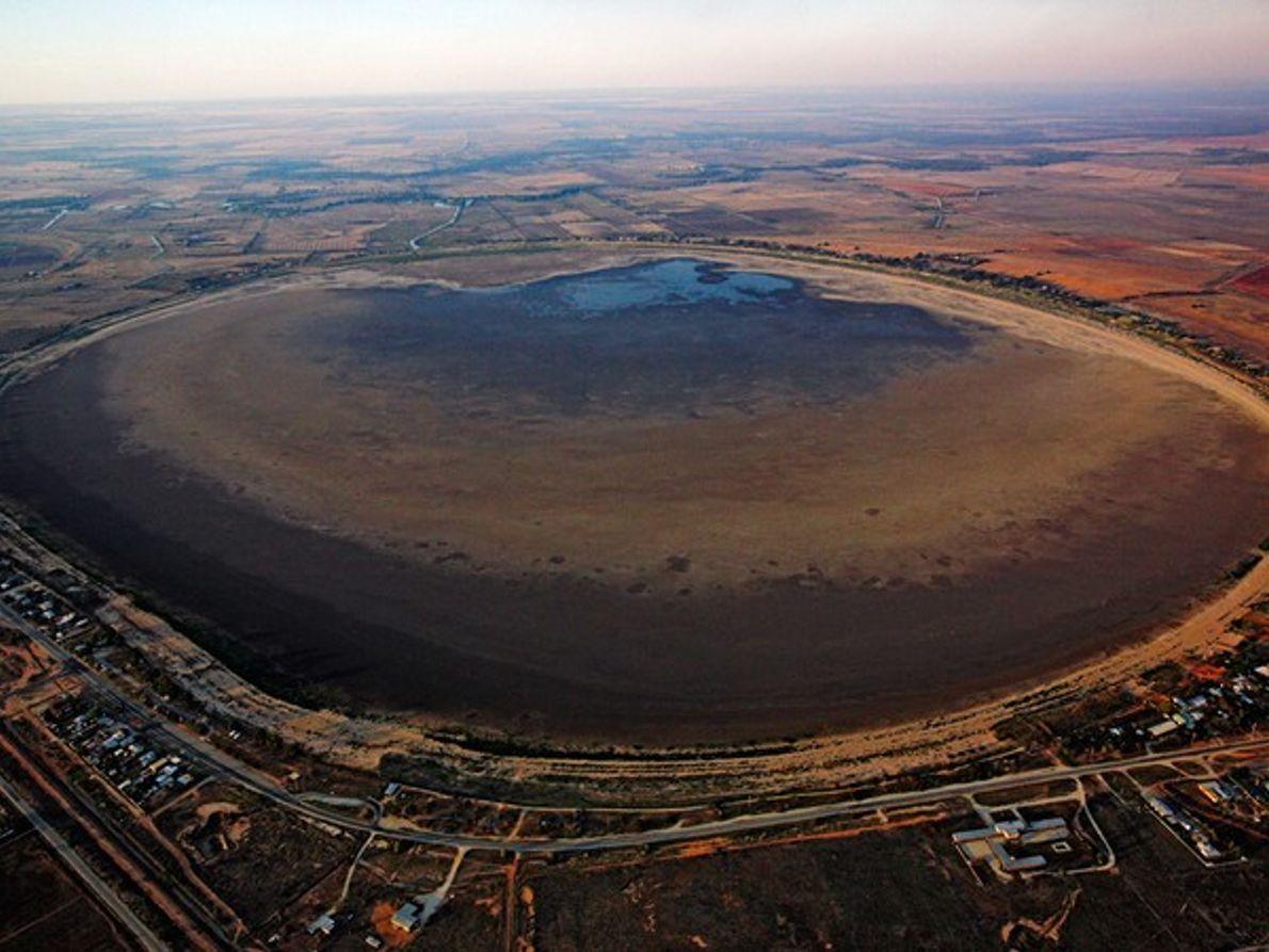 Lago Boga (Australia)