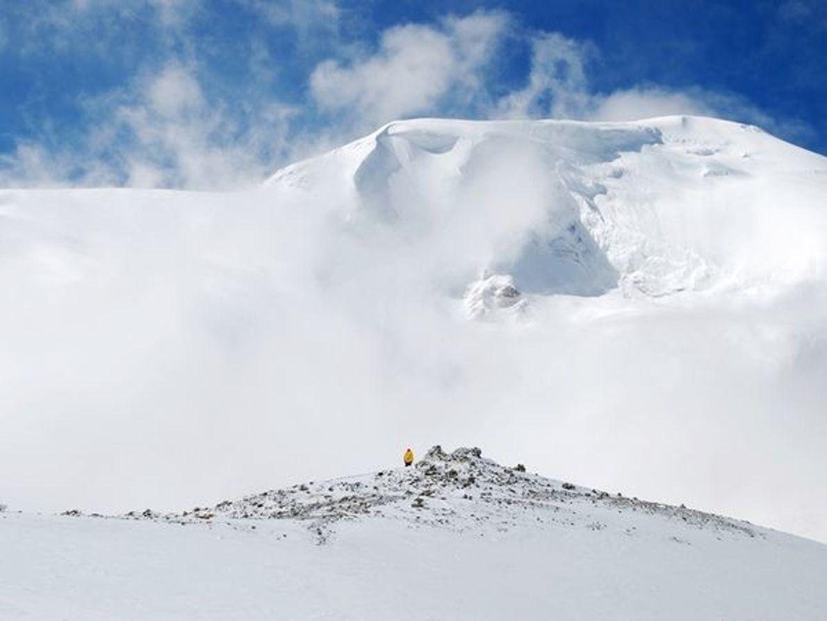 Camino del Annapurna, Nepal