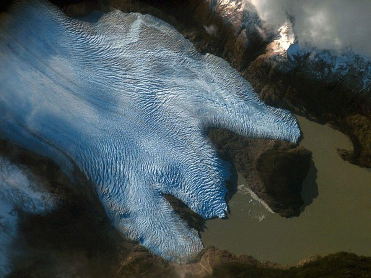 Glaciar Grey (Perú)