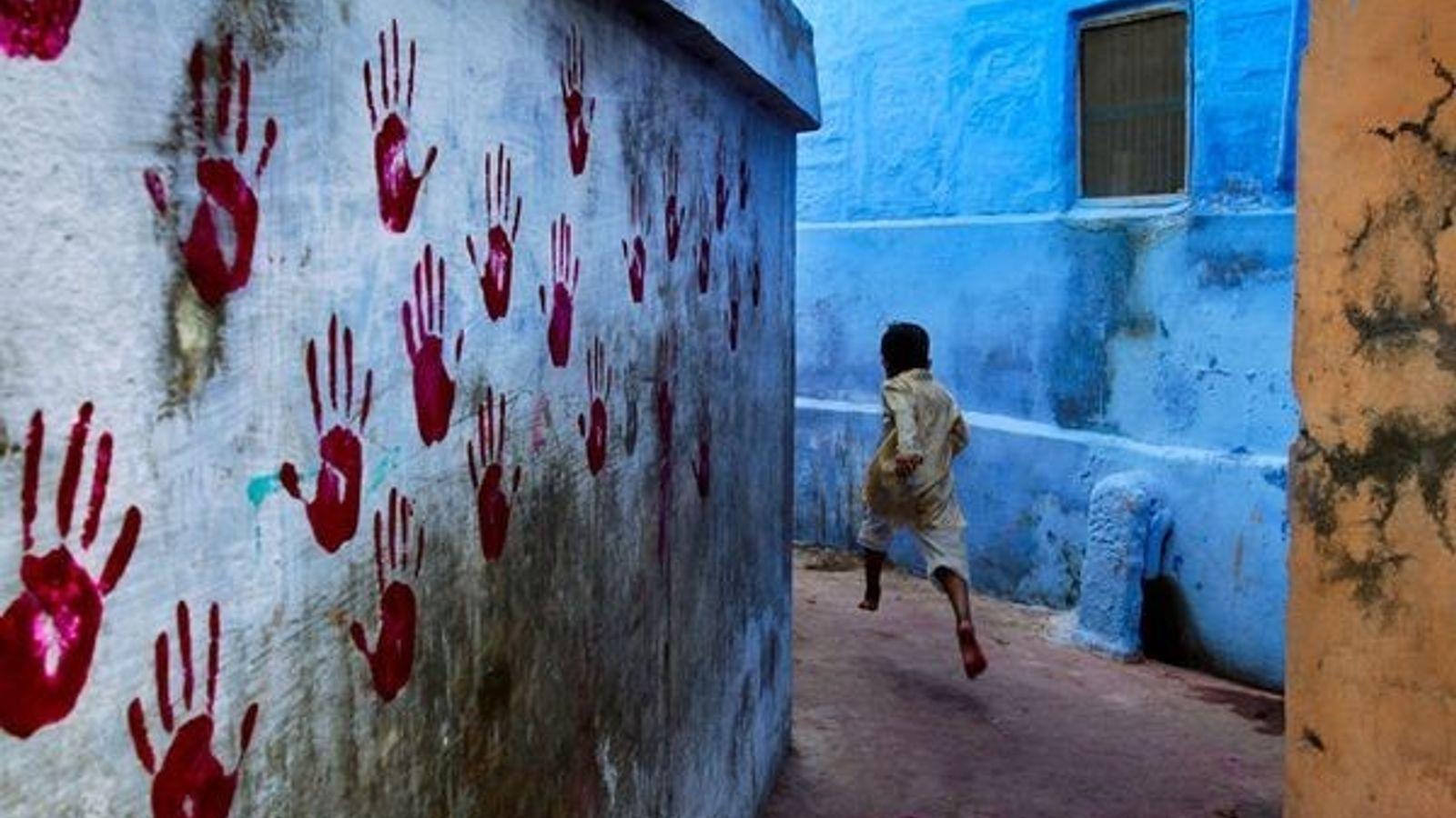 Steve McCurry y la niña afgana